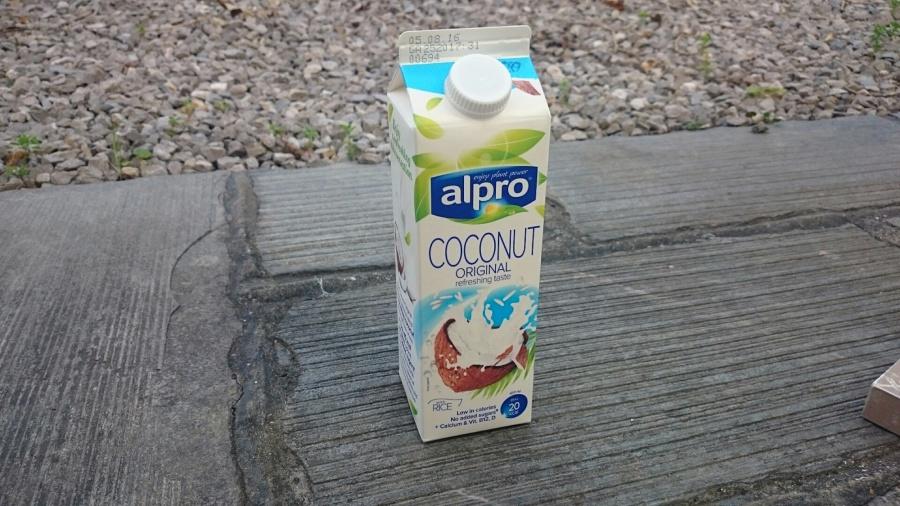coconutmilk_favourites